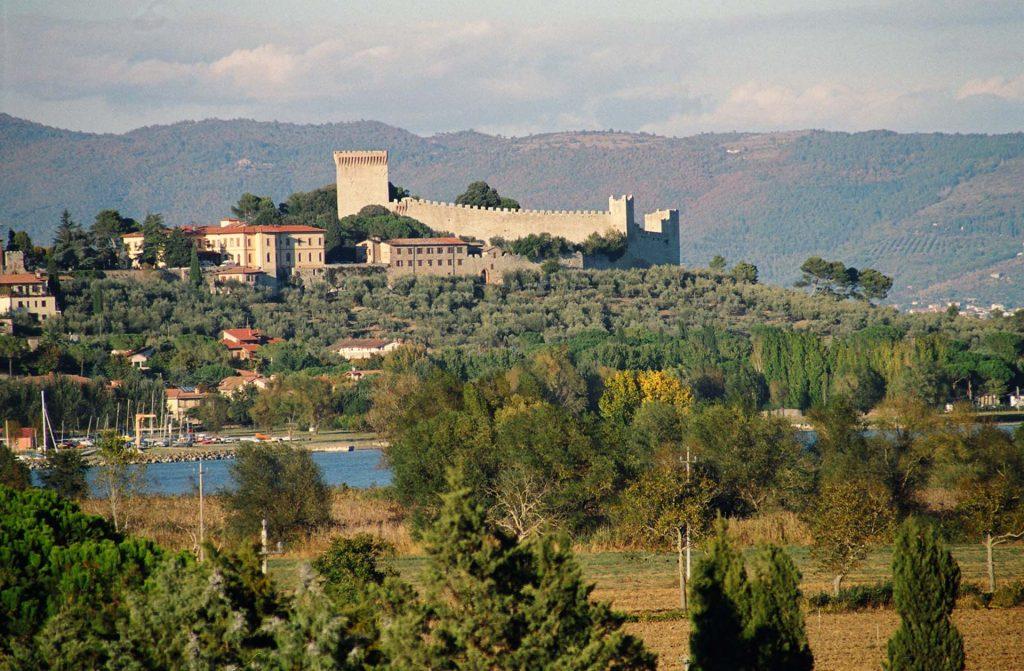 Castiglione del Lago - Castiglione Del Lago sul Trasimeno
